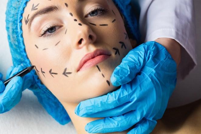 Resultado de imagen para plastic surgery