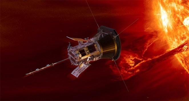 Resultado de imagen para Parker Solar Probe