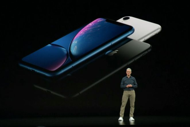 Resultado de imagen para apple event september 2018