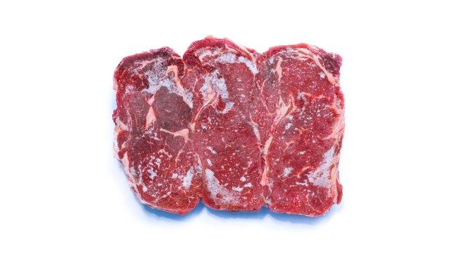 Resultado de imagen para unfreeze meat
