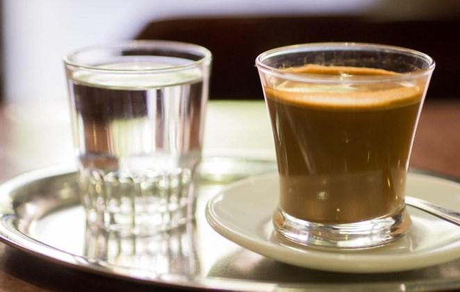 Resultado de imagen para coffee and water