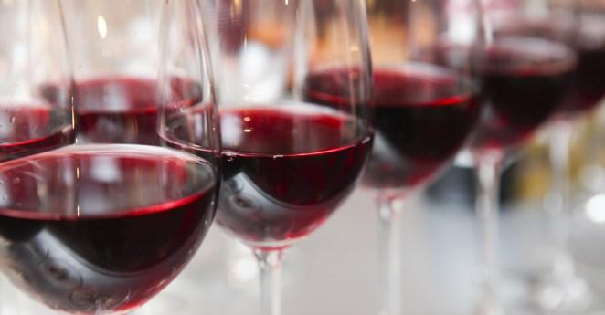 Resultado de imagen para red wine