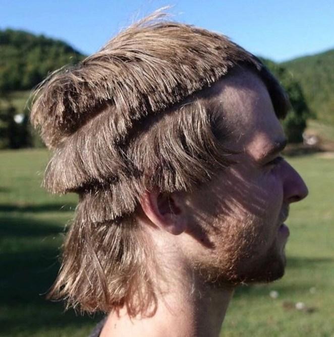 20Personas cuyos peinados dieron lavuelta almundo