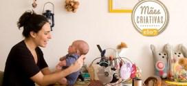 5 dicas para mães criativas que trabalham em casa
