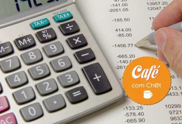 Café com chat: nova fatura Elo7