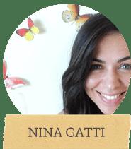 Nina Gatti Elo7 Menina Doce