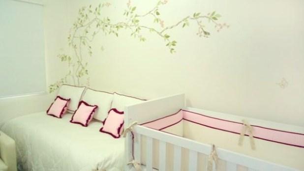 decoracao quarto menina