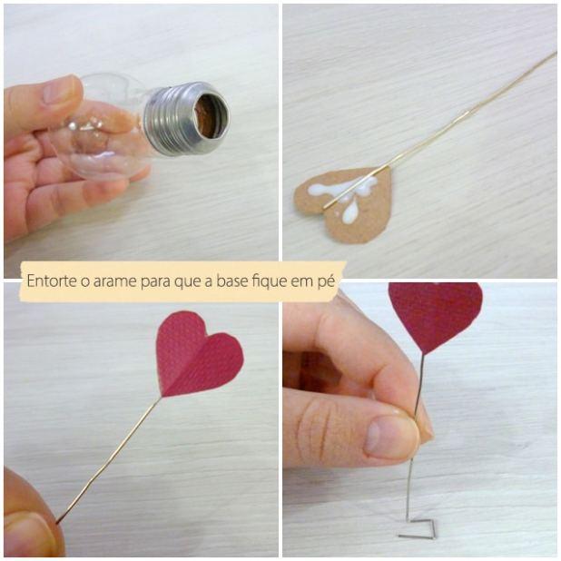 lampada do amor-