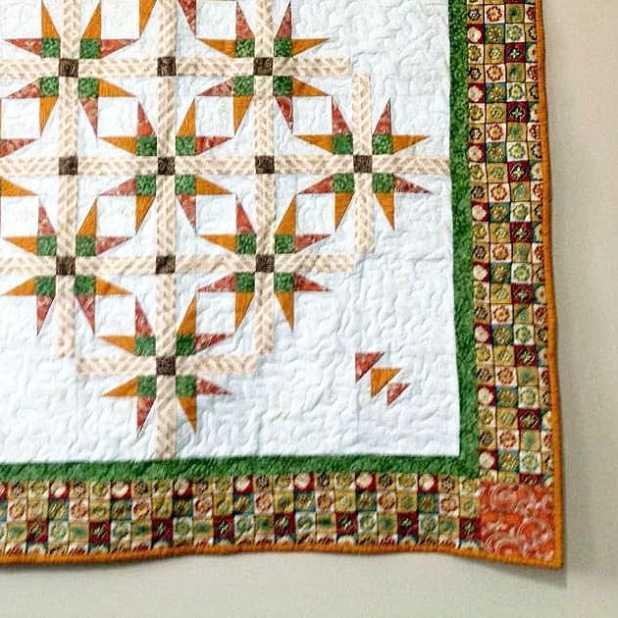 criações em patchwork