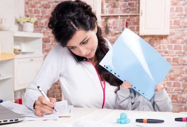 Dupla jornada de trabalho: como conciliar?