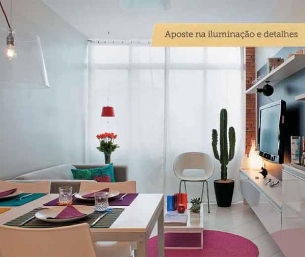 decorar casa ou apartamento alugado