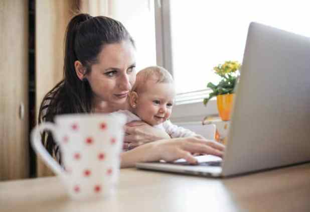 Como trabalhar em casa de forma produtiva