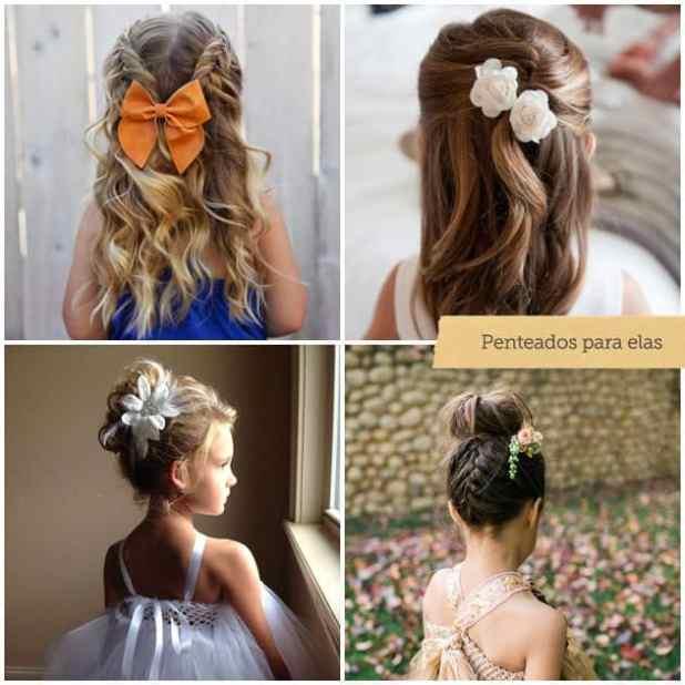 Conhecido Looks para as crianças no casamento - Blog do Elo7 JP02