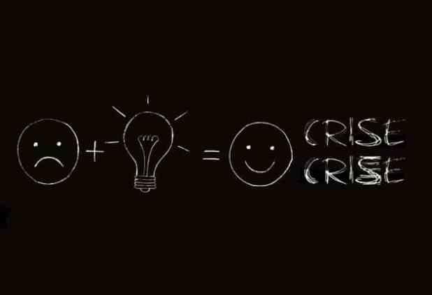 crise titulo