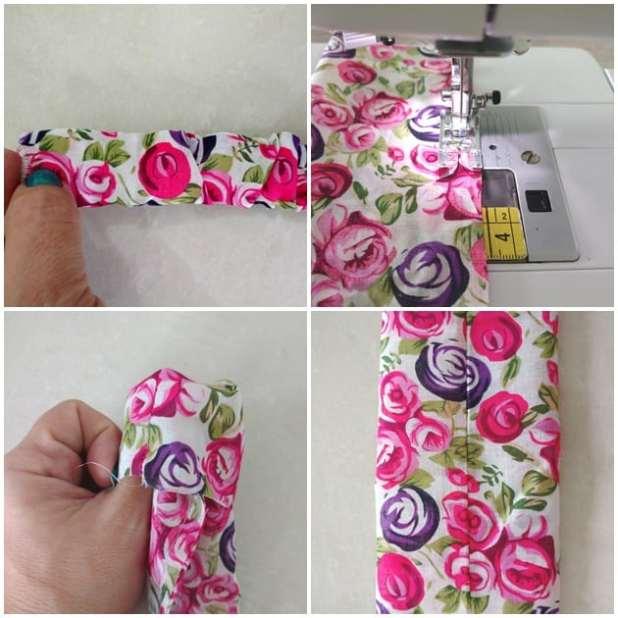 turbante de costura passo a passo 2