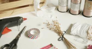 Vida artesanal de Bruna Abecia