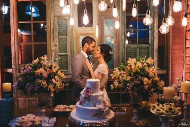 Casamento barato até R$3000,00