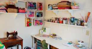 Atelier organizado