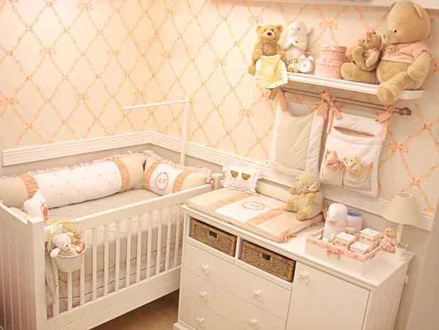 quarto de bebe pequeno espaço 3