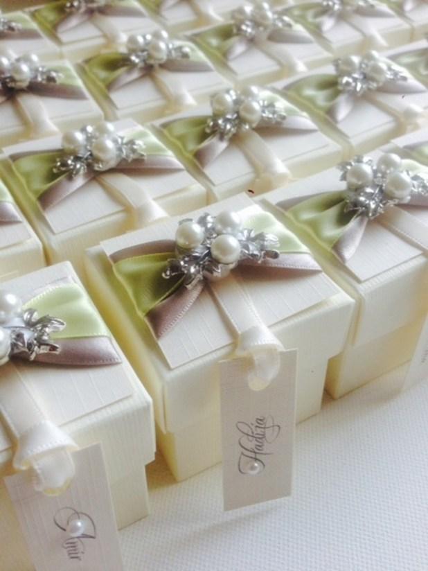 10 ideias de lembrancinhas para bodas