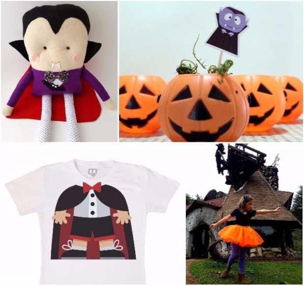 Dicas de marketing de outubro para vendedores dia das bruxas