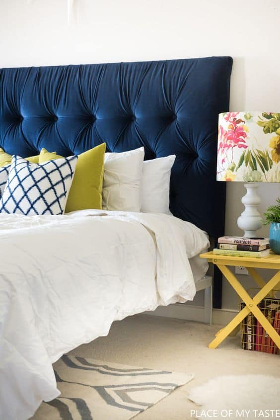 Suficiente 20 ideias de cabeceiras de cama criativas - Blog do Elo7 LZ53