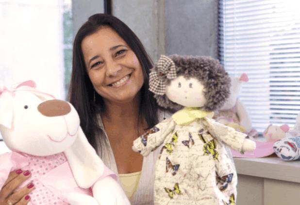 Atelier Jane Cunha: Meu Negócio Criativo