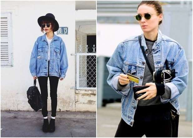 Resultado de imagem para jaquetas oversized tumblr