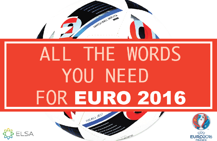 YOUR ULTIMATE GUIDE TO EURO 2016
