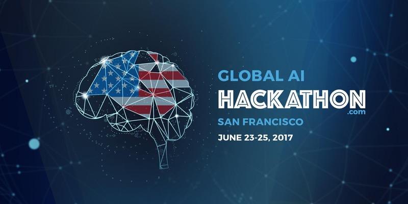Upcoming Global AI Hackathon, San Francisco
