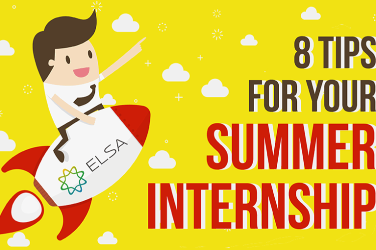 3 Secrets To A Successful Summer Internship