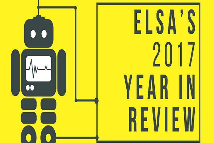 Sự Phát Triển Của ELSA: Nhìn Lại Năm 2017