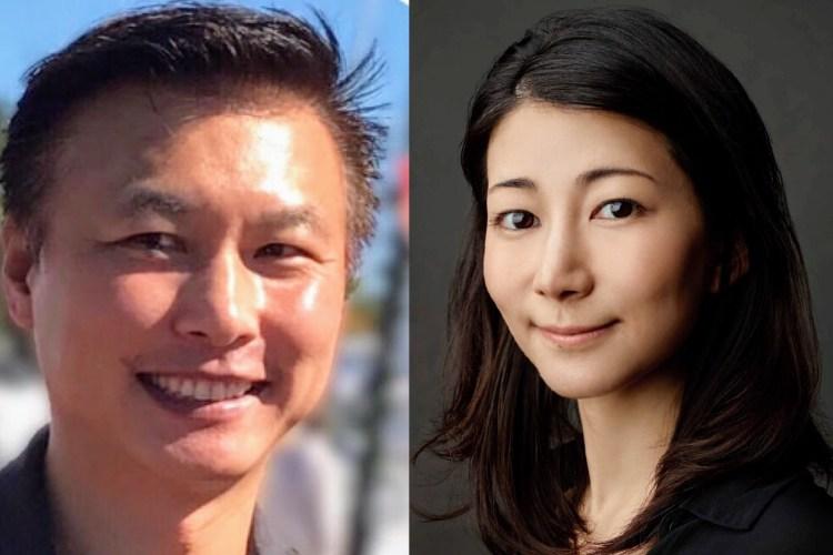 Alan Shang & Shiho Watabe Join ELSA Corp.