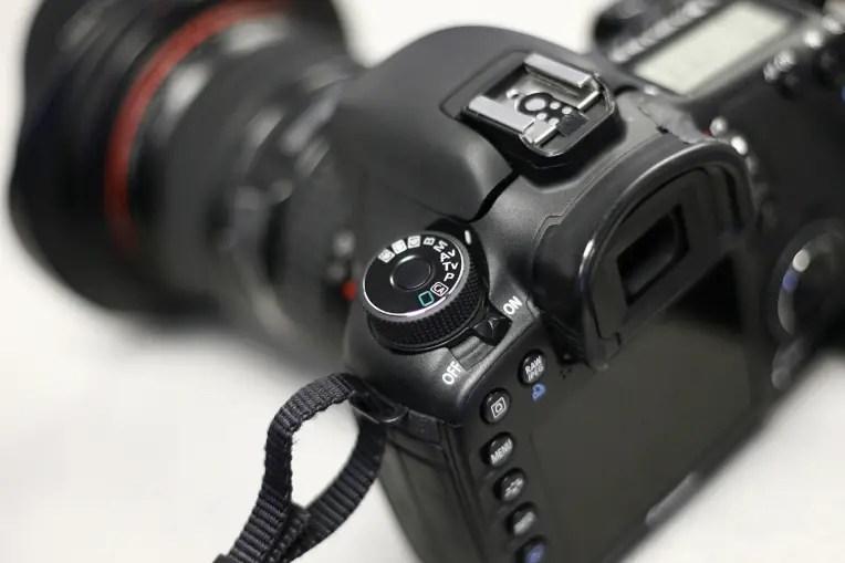 Modos de Câmera: Compreendendo os modos de fotografia da câmera digital