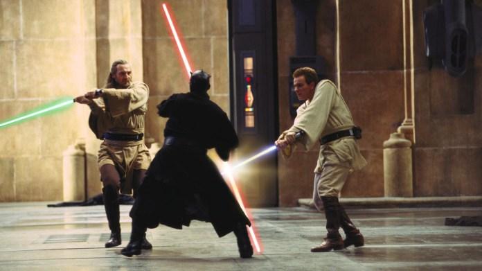 """Image result for Star Wars Episode I: The Phantom Menace"""""""