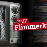 EMP Flimmerkiste Banner 2015