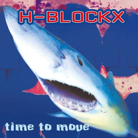 H-Blockx - Artwork