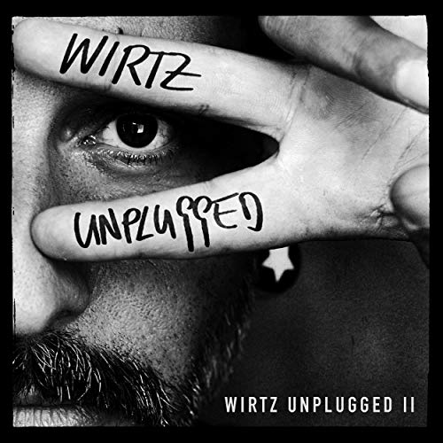 Witz - Unplugged Cover