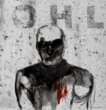 OHL - Cover