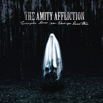 The Amity Affliction - Cover