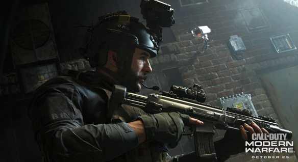 Bestätigt: 2020 kommt ein neues Call of Duty.
