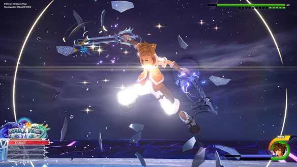 Kingdom Hearts III Re Mind ist der neue DLC für Xbox One und PlayStation 4.