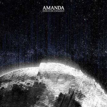 Amanda - Cover