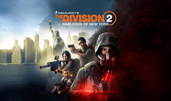 The Division 2 - Warlords of New York ist vor wenigen Tagen erschienen und macht ordentlich Laune.