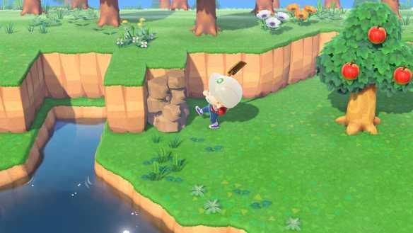 Pure Arbeit - aber mit Spaß: Das ist Animal Crossing.