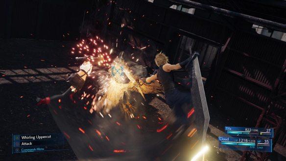 Die Demo zu Final Fantasy VII Remake ist ab sofort kostenlos verfügbar.