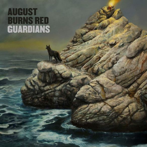 August Burns Red - Artwork