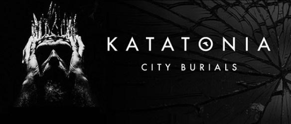 Katatonia - Banner