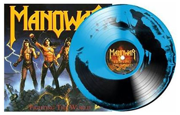 Manowar - Cover