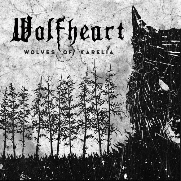 Wolfheart - Cover